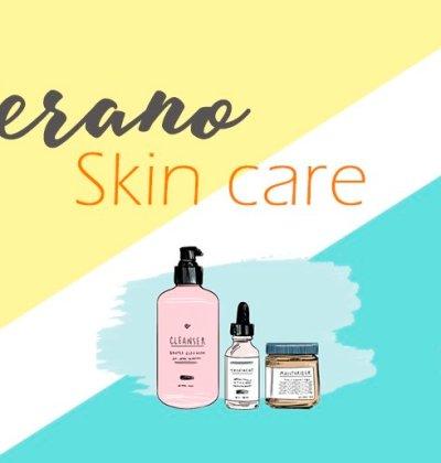 verano cuidado piel mixta producto cuidado facial glamglow gentebubble opiniones toallitas naps opiniones exfoliante enzimatico elemis nuxe instamasque
