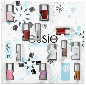 Calendario de adviento Essie 2019 look fantastic madridvenek