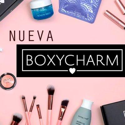 Boxycharm premium y cambios en Boxycharm – 2019