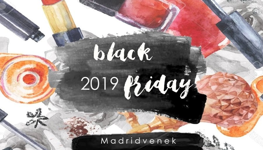 black friday 2019 ofertas de belleza descuentos de black friday en tiendas descuentos 2019 compras de belleza ofertas black friday