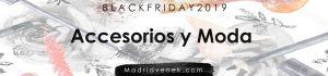 black friday descuentos y ofertas en belleza maquillaje y moda madridvenek 2