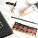 boxycharm octubre 2019 madridvenek boxycharm españa review iconic london dose of colors mellow cosmetics hank and henry 2