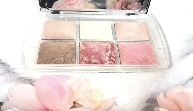 ambient holiday hourglass 2019 paleta de rostro hourglass ambient lighting edit ghost opinion hourglass 3
