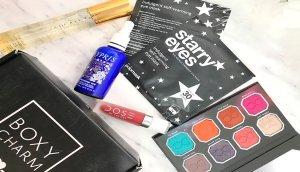 boxycharm noviembre 2019 boxycharm españa dominique cosmetics kypris serum dose of colors farsali 6