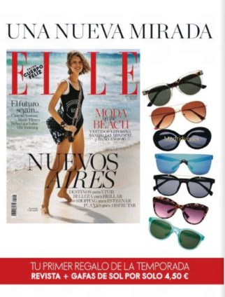 regalo revista elle junio 2020