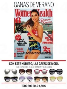 regalo revistas julio 2020 womens health madridvenek