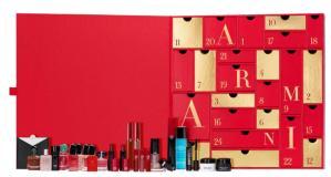 calendario de adviento armani 2020 beauty advent calendar armani 2020 madridvenek