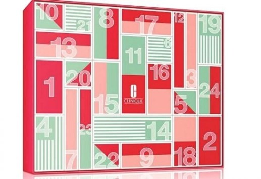 calendario de adviento clinique 2020 beauty advent calendar clinique 2020 madridvenek