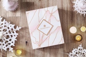 glossybox calendario de adviento de belleza 2020 beauty advent calendar madridvenek