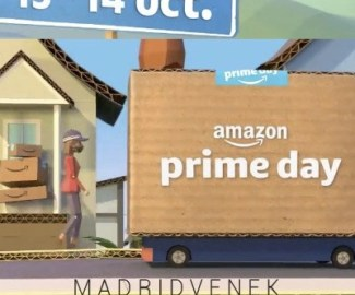 amazon prime day 2020 belleza ofertas maquillaje madridvenek