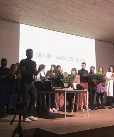 beauty masters show 2020 ivan gomez maite tuset raquel alvarez diaz masterclass maquillaje beauty experience 1
