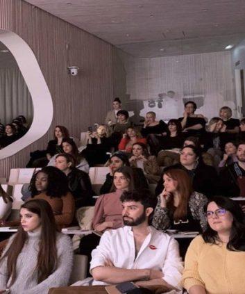 beauty masters show 2020 ivan gomez maite tuset raquel alvarez diaz masterclass maquillaje beauty experience