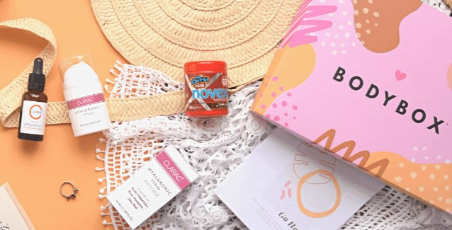 beauty box españa cajitas de belleza por suscripcion españa bodybox