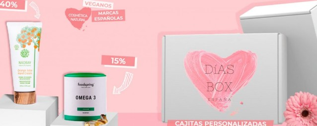 beauty box españa cajitas de belleza por suscripcion españa días box