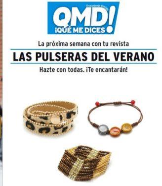 regalos de las revistas octubre 2021 que traen los regalos de las revistas del mes revista qmd