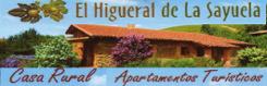 Higueral de La Sayuela