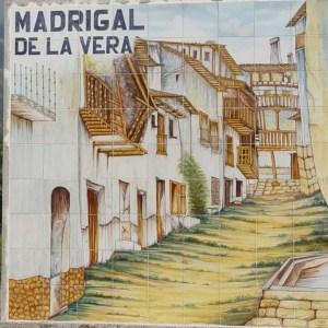 Madrigal de la Vera