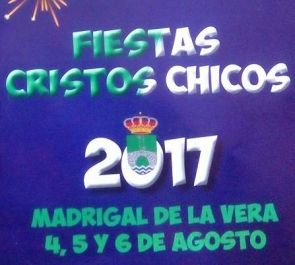 Cristos Chicos 2017