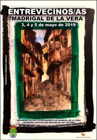 Entrevecinos 2019