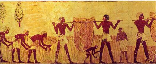 Resultado de imagen de economía en el antiguo egipto