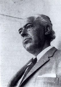 Juan A. Gaya Nuño