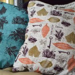 No-Sew Pillow Covers