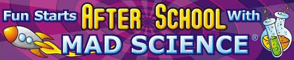 Image result for mad science after school program