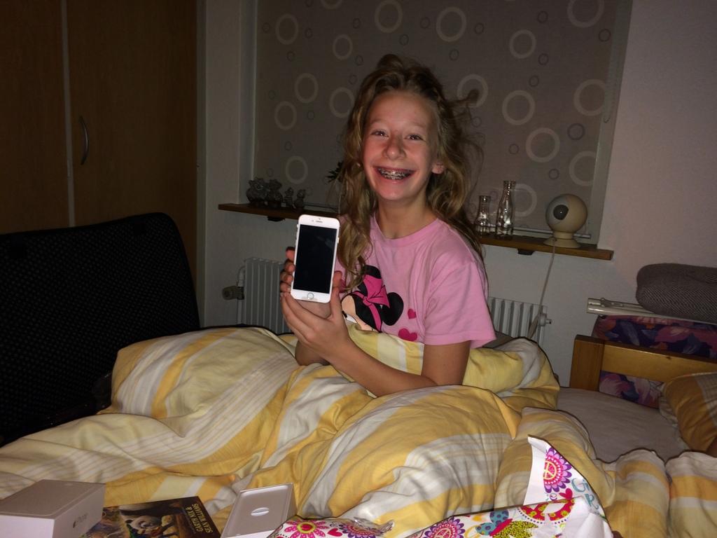 13 års fødselsdagsfest Mette's 13 års fødselsdagsfest i Danmark | The Madsen Family 13 års fødselsdagsfest