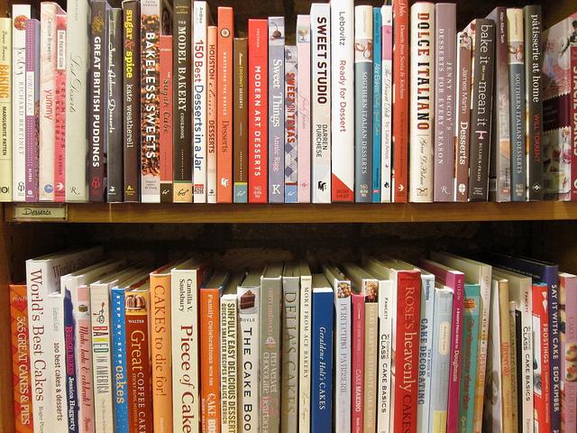 Muligheder i bogmarkedet