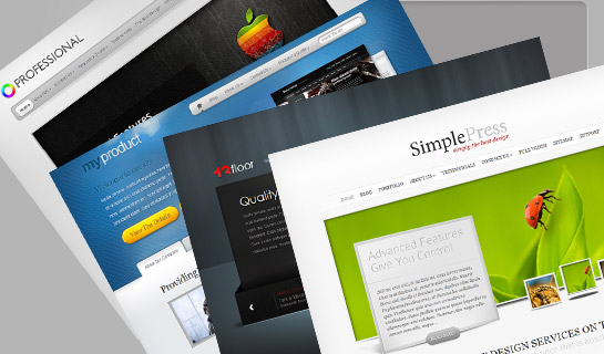 7 Elegant Business Portfolio WordPress Themes