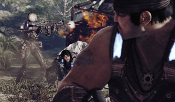 Gears of War 3 Beta Guide