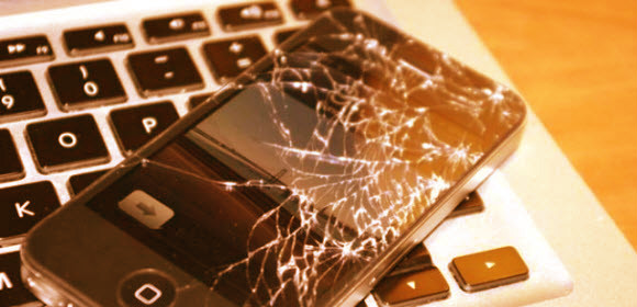 Why Take Out iPhone Insurance?