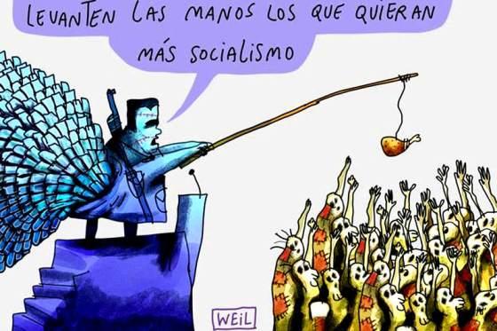 Maduro-socialismo-colas2