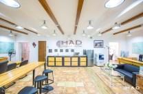 M.A.D. Office in Ulaanbaatar
