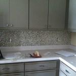 Part II: How Not to Tile Your Backsplash