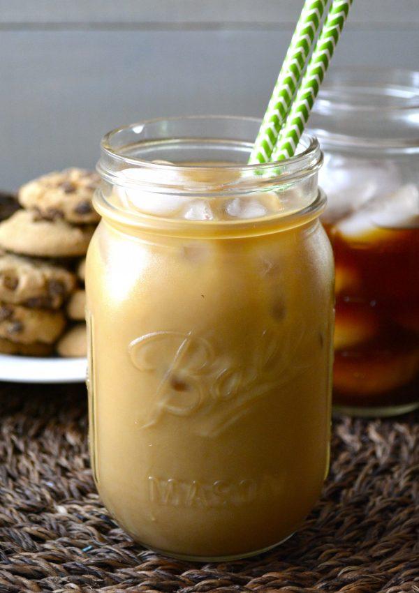 Simple Iced Coffee