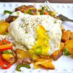 Mexican Breakfast Hash