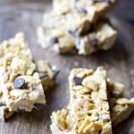 Honey Nut Power Bars