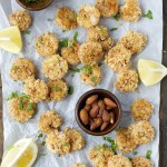 Smokehouse Popcorn Shrimp