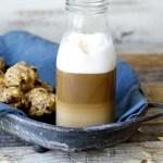 Almond Vanilla Latte