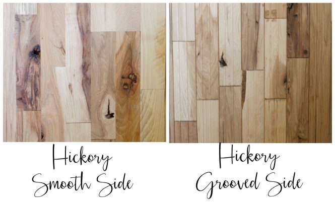 Custom Wooden Photography Boards by Gin Creek Kitchen