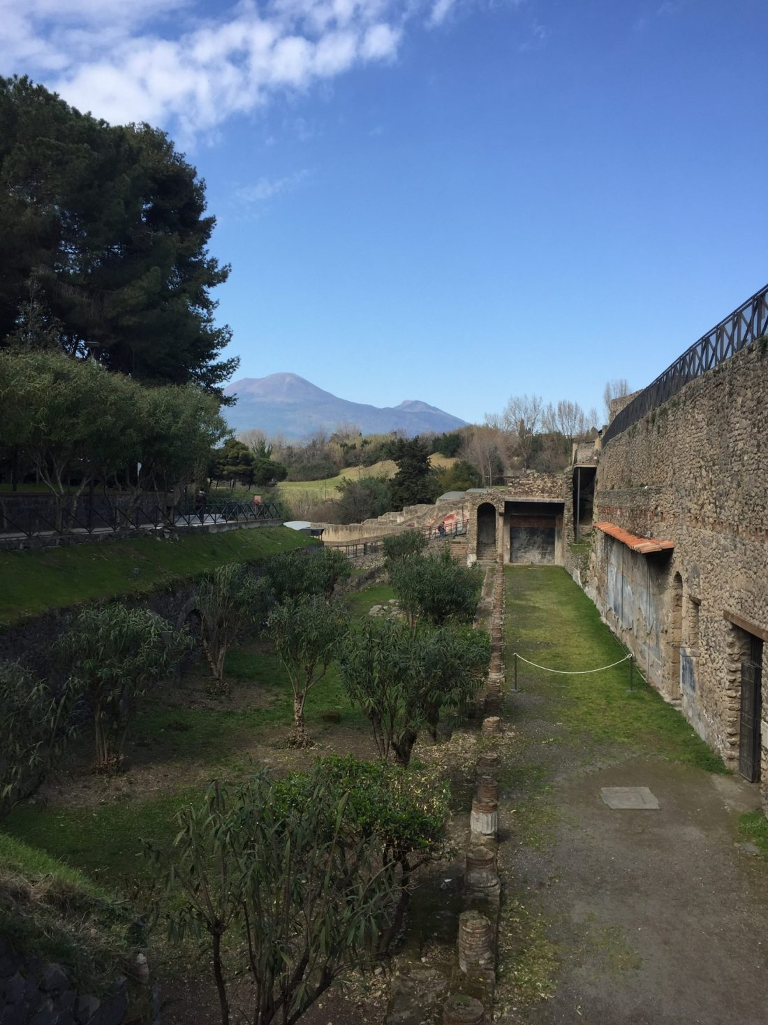 What you Need to Know Before Visiting Pompeii and Positano It would be very difficult for me to pick a single experience from our Italy trip as my favorite. Honestly, the trip was a dream come true.