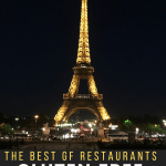 The Best Gluten Free Restaurants in Paris