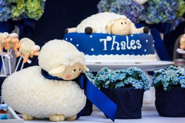 Batizado Thales (43)