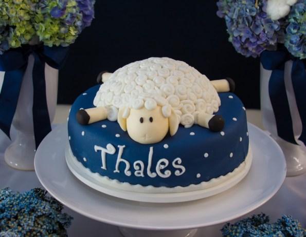 Batizado Thales (5)