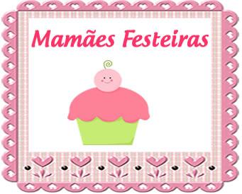 Mamães Festeiras