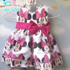 Minnie Mouse Rosa