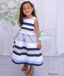 Vestido Natalino Infantil (COD 27.10.19.05)