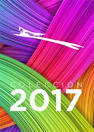 Catálogo Colección 2017