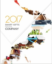 Claps smart gifts for your company 2017